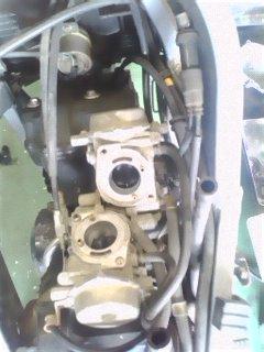 VTZ250